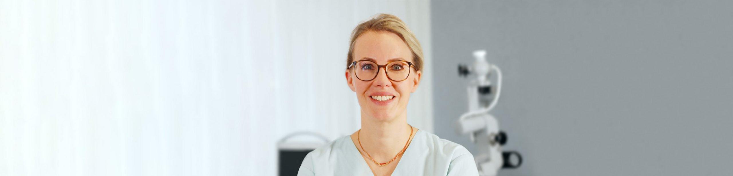 Dr. Milena Hortscht